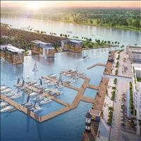 Chỉ với 89 triệu, giữ chỗ ngay biệt thự đơn lập 3 mặt ven sông tại khu đại đô thị Waterpoint