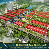 Đất nền dự án Golden Lake, Hoàn Lão, Quảng Bình