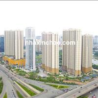 Chuyên cho thuê căn Vinhomes D' Capitale - Trần Duy Hưng, Studio 1-2-3 phòng ngủ, giá rẻ nhất