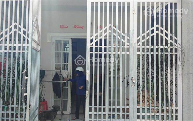 Bán căn nhà cấp 4, đường Chu Văn An, Xuân Bình, thành phố Long Khánh