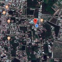 Đất mặt tiền DX 013 Phú Mỹ, Thủ Dầu Một, Bình Dương