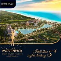 Cơ hội đầu tư sinh lời cao với thiên đường nghỉ dưỡng Movenpick Phú Quốc, lợi nhuận 10%/năm