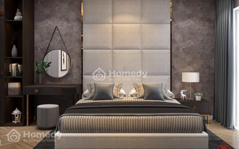Bán căn hộ Millennium 2 phòng ngủ, diện tích 74m2, có bếp, bán nhanh 5,5 tỷ