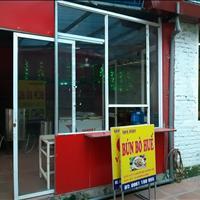 Cho thuê biệt thự xây thô nhà 17 dãy NO2B - khu đô thị Sài Đồng