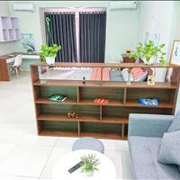 Cho thuê căn hộ chung cư mini 1PN, mới xây, giữ phòng đến tháng 9, gần Big C, Vivo City Quận 7
