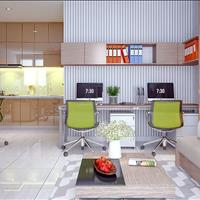 Officetel Tân Phú chỉ 1,2 tỷ/căn bàn giao full nội thất, cam kết thuê lại 10 năm