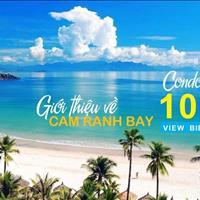 Condotel 5 sao Cam Ranh Bay - điểm nóng thu hút các nhà đầu tư thông minh