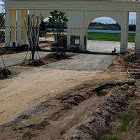 Siêu phẩm đất nền sân golf và villa chỉ 418 tr/nền, đường 45m, sổ hồng riêng, chiết khấu 29%, GĐ F0