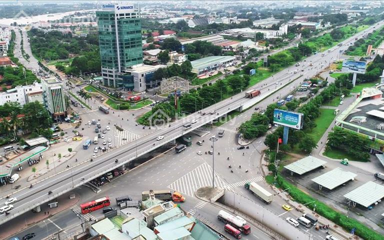 Sở hữu ngay đất vàng Biên Hòa chỉ với 13 triệu/m2, pháp lý minh bạch, cơ hội cho các nhà đầu tư