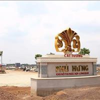 Dự án Cát Tường Phú Hưng mở bán đợt 5, chỉ 999 triệu sở hữu vị trí hot