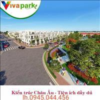Viva Park biệt thự giá rẻ nhất Biên Hòa, tọa lạc ngay khu du lịch Thác Giang Điền