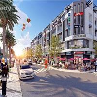 Ra mắt Shophouse nhà phố kiểu mới tại Long Biên