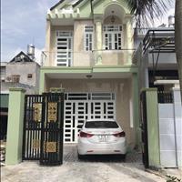 Bán nhà phường Hoá An 1 lầu 1 trệt, sổ hồng, có sân để xe hơi, hỗ trợ vay vốn ngân hàng 70%