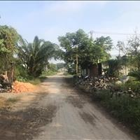 Chính chủ cần bán lô đất mặt tiền đường 64, Tân Phú Trung, Củ Chi, thành phố Hồ Chí Minh