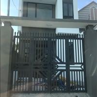 Nhà lầu mới xây mặt tiền đường nhựa 7m tại Thủ Dầu Một giá rẻ