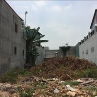 Gia đình cần sang gấp lô đất đường Nguyễn Ảnh Thủ, Quận 12