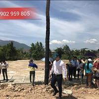 Bán đất đầu tư giá rẻ mặt tiền Quốc lộ 1A từ chủ đầu tư, gần biển Dốc Lết 420 triệu/nền