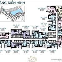 Chính chủ bán nhanh chung cư Vinhomes Green Bay Mễ Trì, căn 1617, 86m2, giá 4.1 tỷ