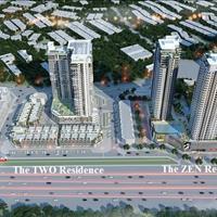 Chính chủ cần bán nhanh căn hộ chung cư The Two Gamuda, căn 1620, 77m2, giá 1,95 tỷ