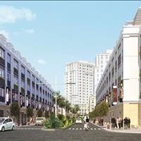 Bán nhà phố thương mại 2 mặt tiền dự án Eurowindow Garden City giá chỉ 4,2 tỷ