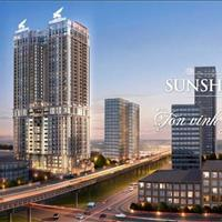 Chỉ 4,8 tỷ sở hữu ngay căn hộ dát vàng cao cấp tại Sunshine Center