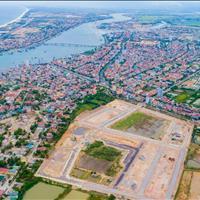 Làn sóng đầu tư đất biển ngay trung tâm thành phố Đồng Hới - Quảng Bình chỉ từ 16,9 triệu/m2