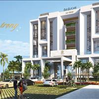 Mở bán 10 suất nội bộ căn hộ nghỉ dưỡng Parami Hồ Tràm, 660 triệu/căn có VAT, tặng ngay 3 chỉ vàng