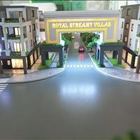 Royal Streamy Villas - Cơ hội đầu tư cực hấp dẫn