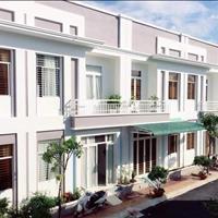 Bán nhà 1 trệt 1 lầu - nhà mới hoàn thiện - thổ cư 100%
