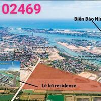 Chỉ hơn 1 tỷ có mua được đất nền dự án thành phố biển ngay trung tâm kề sông cận biển 3 mặt tiền