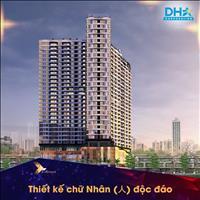Mở bán đợt 1 dự án căn hộ D - Homme - biểu tượng cao tầng Chợ Lớn