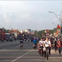5 lô đất ngay chợ Đồng Phú mặt tiền đường ĐT 741 giá đầu tư, sổ hồng riêng, thổ cư 100%