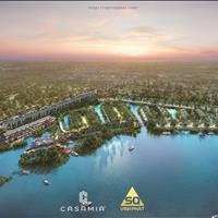 Nhận đặt chỗ dự án biệt thự đẳng cấp 5 sao view sông - Casamia Hội An