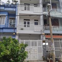 Chính chủ bán nhà 3 lầu, 4x15m, 60m2, 6,9 tỷ, sổ hồng riêng nằm ngay đường số 18, Phạm Văn Đồng