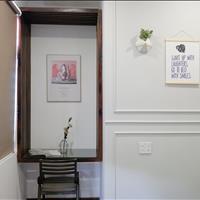 Cho thuê dài hạn căn hộ đầy đủ nội thất hiện đại mới xây
