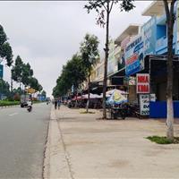 Bán đất giá ưu đãi từ chủ đầu tư chỉ 630 triệu/nền, ngay trung tâm hành chính Bàu Bàng