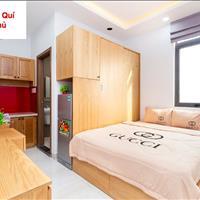 Căn hộ Studio cao cấp giá tốt, gần Tân Định Quận 1, Phan Xích Long, mới xây khuyến mãi khủng