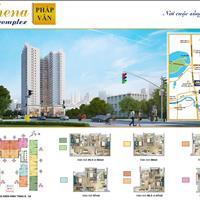 Bán chung cư Athena Pháp Vân căn 67m2 - 69m2 tầng 20 – giá 20 triệu/m2