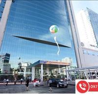 Chính chủ gửi cho thuê văn phòng hạng A tại Hà Nội sàn 100m2 - 200m2 - 1500m2 tòa nhà Diamond