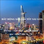 BĐS Giá Tốt Sài Gòn