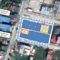 Cần bán lô góc đã có sổ đỏ tại thành phố Uông Bí, tỉnh Quảng Ninh