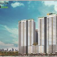 Căn hộ 2 phòng ngủ, 43m2, giá từ 950 triệu - ngay trung tâm thị xã Dĩ An, giữ chỗ 30 triệu/căn