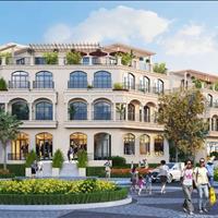 Chuyển nhượng căn Shop Villas Palm Garden mặt tiền đường lễ hội 63m tại Bãi Trường, Phú Quốc