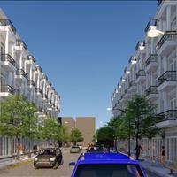 Bán nhà phố cao cấp – Khu dân cư hiện hữu – Hà Huy Giáp
