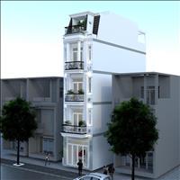 Bán nhanh căn nhà 4 lầu đường Hà Huy Giáp - Sổ hồng riêng từng căn