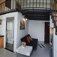 Căn hộ Studio 35m2 đầy đủ nội thất có gác balcony với giá cực sốc chỉ 7,5 triệu, Lý Phục Man