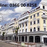 Shophouse Europe Sungroup Bãi Cháy, Hạ Long, giá 9.9 tỷ, liên hệ