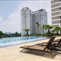Căn nóng Officetel Orchard ParkView Phú Nhuận 30m2, bán hoàn thiện cơ bản 1.8 tỷ