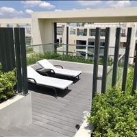 Căn hộ Hà Đô Centrosa - Lầu cao 2 phòng ngủ, 87m2 - Vị trí hot nhất quận 10