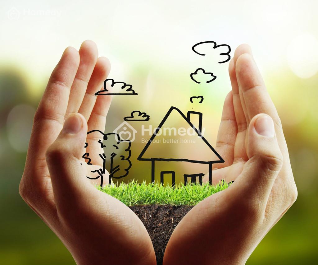 """Hình thức mua nhà ở hình thành trong tương lai a nhà trên giấy"""". Theo ghi nhận của Homedy, hình thức mua nhà này hiện nay đang ngày càng trở nên phổ biến, nhất là ở phân khúc chung cư. Dưới đây là một số lưu ý khi mua nhà ở hình thành trong tương lai bạn nên biết!"""